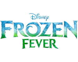Frozen Fever themed invitations and party decorations