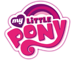 My Little Pony Joint Twins Birthday Invitations