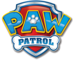 Paw Patrol Invitations For Twins